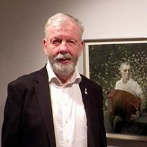Tom Forrestall, 2014